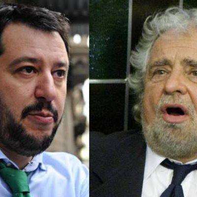 Espulsioni, Salvini esulta: è finita la pacchia