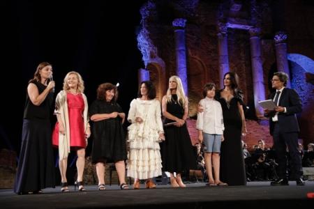 Taormina Film Fest, ecco tutti i premiati