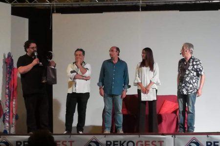 """Notti clandestine, al duo comico Petrolini il premio """"Gatto Barlacio"""""""