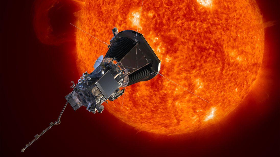 Prova a ripartire la sonda della Nasa diretta al Sole
