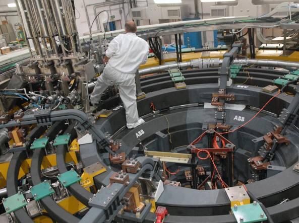 A Messina la conferenza internazionale sulla fusione nucleare sicura