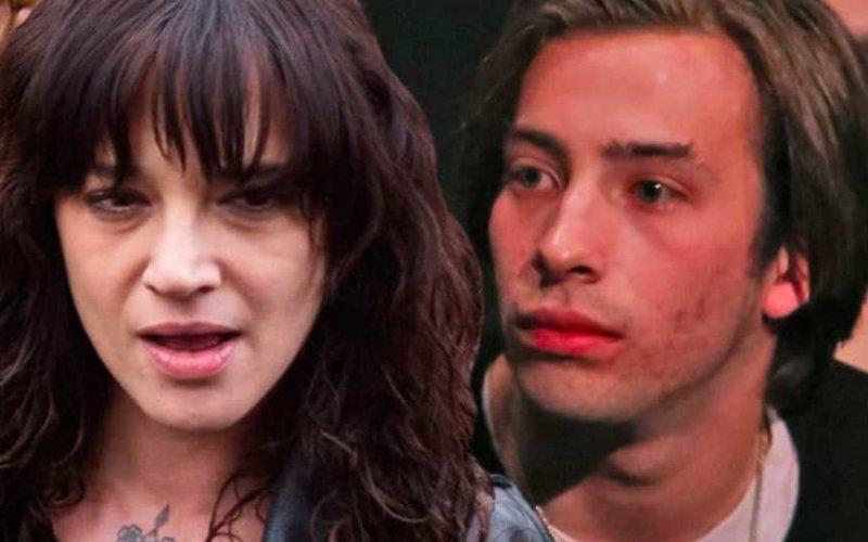 """Asia Argento smentisce: """"Nessuna relazione sessuale con Bennet"""". Stop ai pagamenti"""