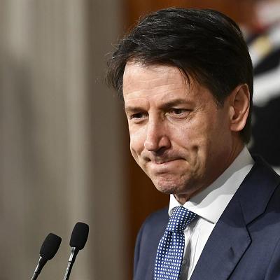 """Sudisti Italiani: """"Vogliamo Conte nostro leader. Ora, con il M5S fuori gioco, si può fare"""""""