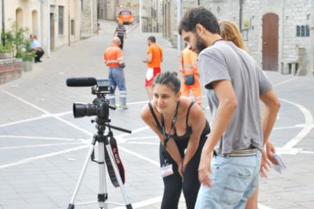 Matera di scena al Festival di Venezia con i cortometraggi realizzati da 100 giovani filmakers