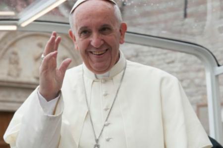 Il Papa nella terra dei fuochi il 24 maggio