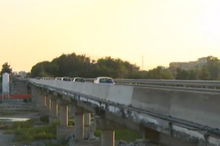 Locride isolata per il ponte che rischia di crollare: appello dei sindaci a Toninelli