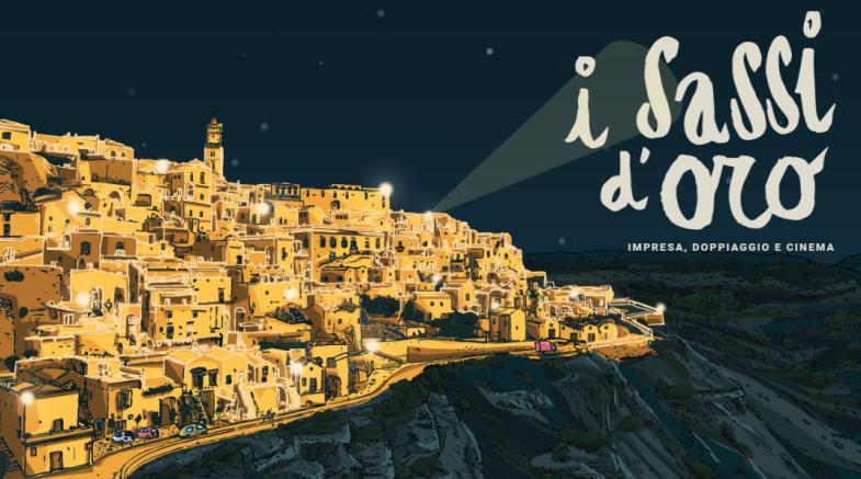 I Sassi d'Oro di Matera  a ottobre la terza edizione