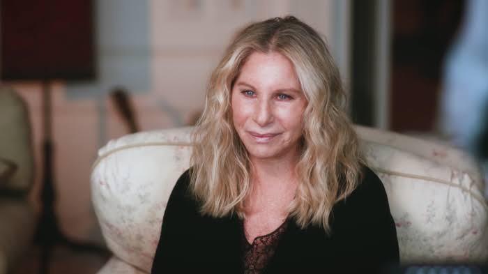 Grandi ritorni, il 2 novembre il nuovo album di Barbara Streisand