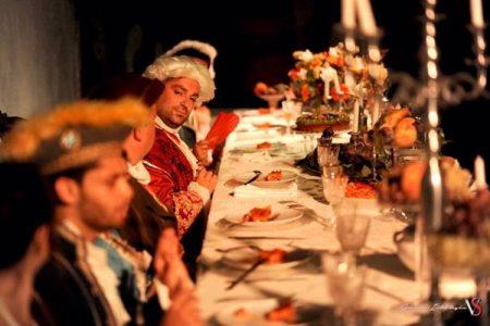 A TAVOLA CON I BORBONE /4 Dalle vigne di San Leucio ai vini spagnoli: cosa si beveva alla Corte del Re