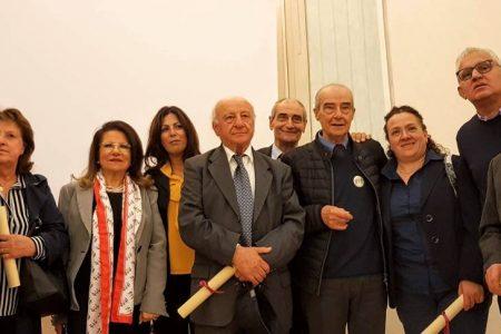 MaterAil – celebrati i vent'anni di fattiva presenza sul territorio