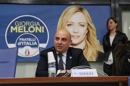 """""""Reggio Calabria prima di tutto"""", intervista con Massimo Ripepi (Fratelli d'Italia)"""