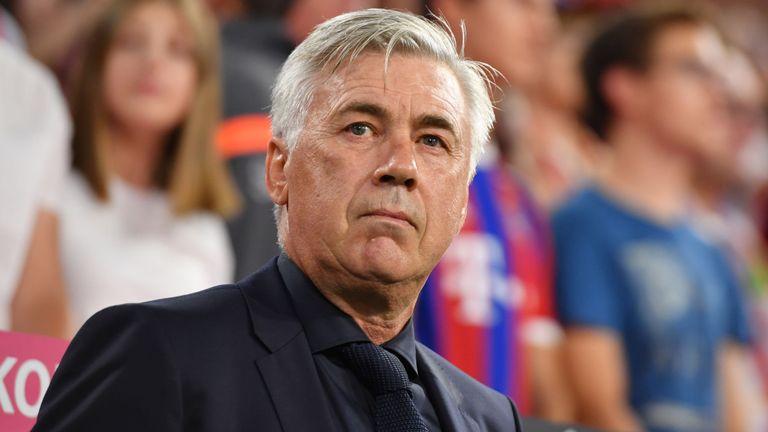 """Coppa Italia, disfatta Napoli. Ancelotti: """"Non siamo stati all'altezza della situazione"""""""