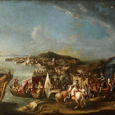 Accadde oggi nel Sud: 24 novembre 1735, i Borboni conquistano il regno