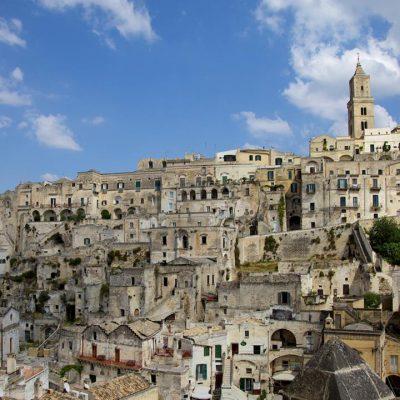 Il caso. In Basilicata trasporti in tilt proprio nell'anno di Matera capitale della cultura