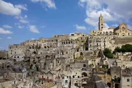 Dal neolitico al cibernetico, scopriamo il museo del tempo a Matera