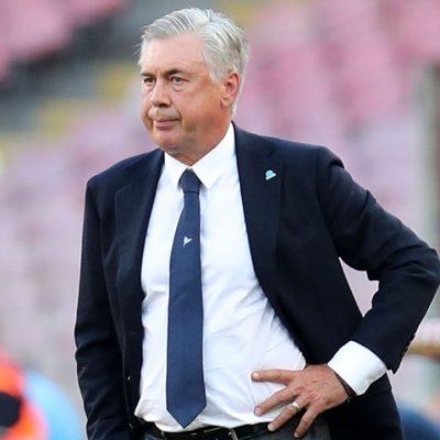 """Stasera Napoli-Stella Rossa per un posto in Champions. Ancelotti: """"Se non passiamo siamo cog…."""""""