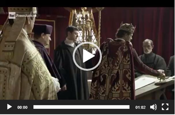 Video-Storia: il matrimonio fra Ferdinando D'Aragona e Isabella di Castiglia