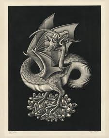 """La Mostra. A Catanzaro arriva """"Escher, la Calabria, il mito"""": un'occasione per conoscere un genio del 900"""