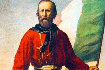 L'ALTRA STORIA DEL SUD. Così l'Inghilterra aiutò Garibaldi