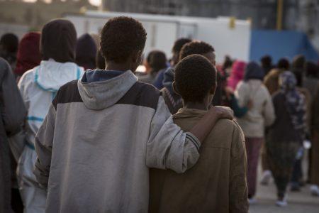 In Sicilia 5mila minori non accompagnati: servono più tutori