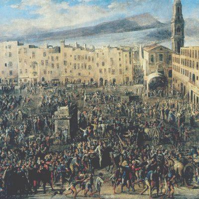 Accadde oggi nel Sud, 15 novembre 1647: il duca di Guisa a capo della Repubblica di Napoli
