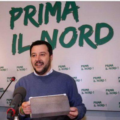 """La Lega nazionale non piace al Nord: """"Noi vogliamo l'autonomia"""""""