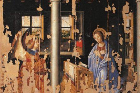 Non toccate quelle opere, lite a Palermo su Antonello da Messina