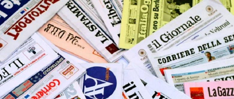 Le notizie del giorno in prima pagina sui giornali di venerdì 21 dicembre