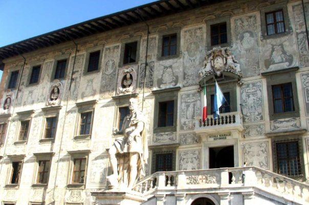La Normale di Pisa apre una sede a Napoli: anche al Sud un polo di eccellenza formativa
