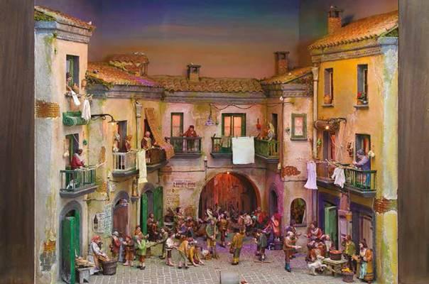 L'Altra storia del Sud. La tradizione del Presepe nel regno di Napoli