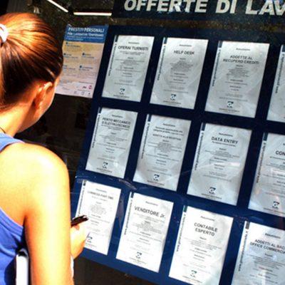 Allarme lavoro, con il decreto dignità 53mila persone resteranno disoccupate