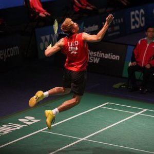 Badminton AnNapoli – Pronti per la serie A