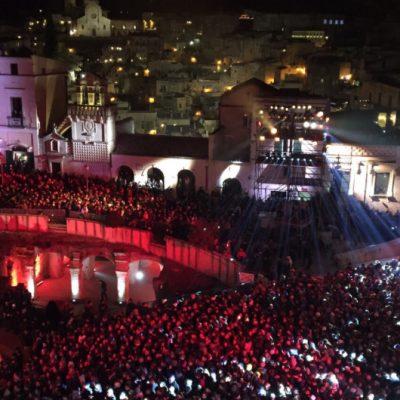 Il Capodanno a Matera: da Massimo Ranieri a Malika Ayane, ecco gli ospiti che ci accompagneranno nel nuovo anno