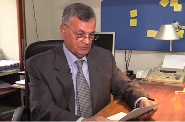 Il padre di Di Maio chiede scusa e confessa: ho chiuso l'azienda per i debiti