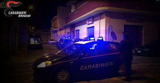 Brindisi, stretta contro la criminalità: controlli ad alto impatto sul territorio
