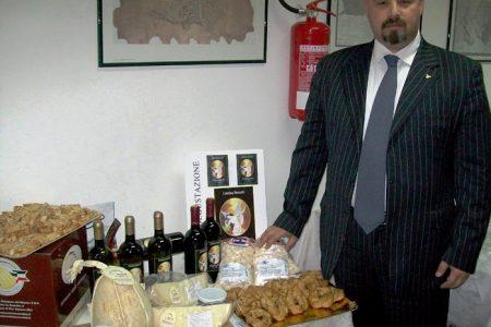 Per il Cenone di San Silvestro i prodotti Dop e Igp della Campania