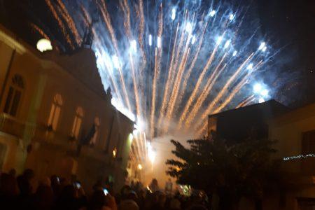 Notte di San Silvestro, maxi sequestro di botti proibiti. Vietati anche gli spray pericolosi