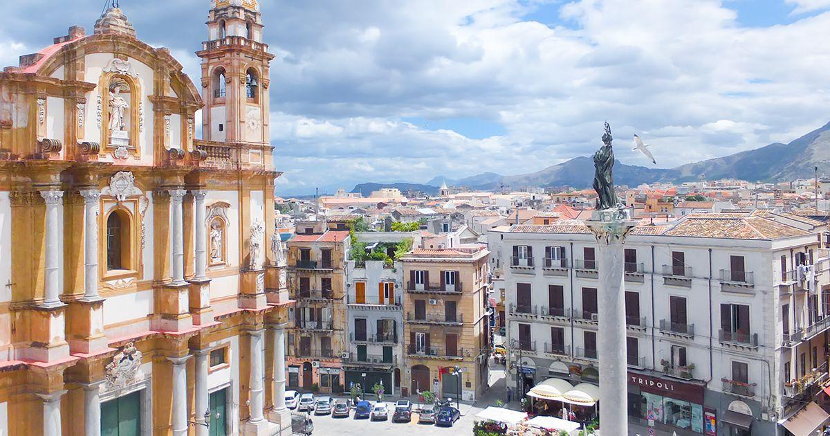 Il Sud che non dimentica. Intitolate ai sindacalisti uccisi dalla mafia 19 strade a Palermo