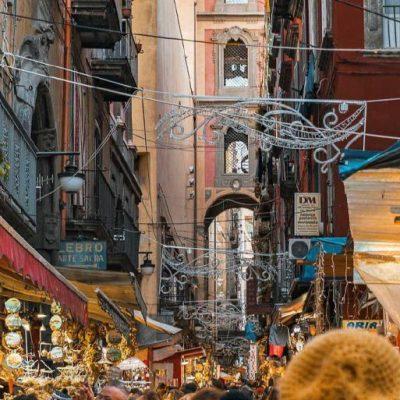 Al via i mercatini di Natale, ecco quelli più famosi al Sud