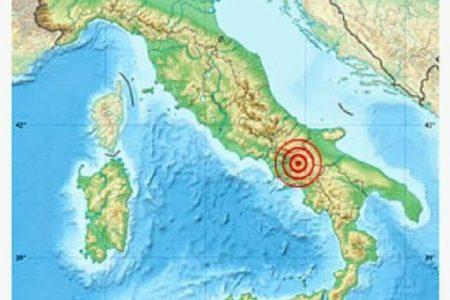 Accadde oggi, 5 dicembre 1456: terremoti e maremoti sconvolgono il Sud