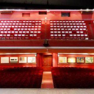 BUONE NOTIZIE. Il teatro stabile di Catania sta guarendo: al giro di boa l'operazione risanamento