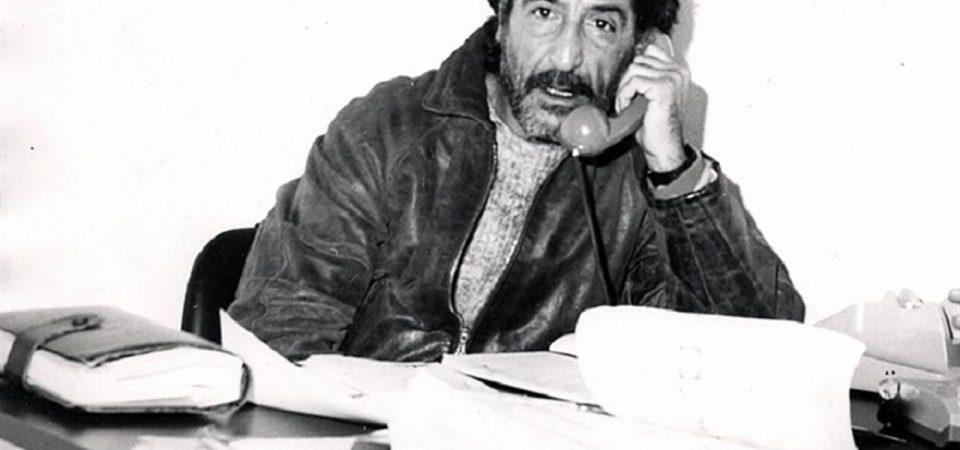 Il Sud che non dimentica. 35 anni fa l'omicidio di Giuseppe Fava
