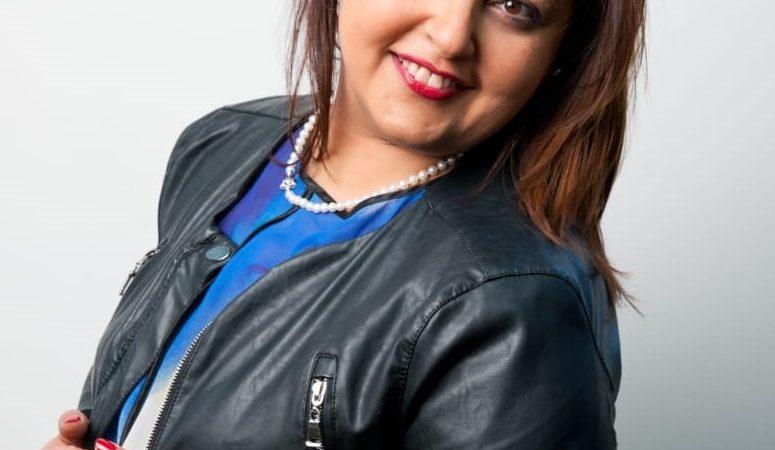 Gravina, Agata Viola nell'ufficio di Gabinetto del sindaco Giammusso
