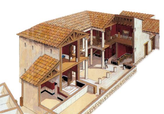 Dalla caverna alla città greca: l'Arte di abitare in un seminario organizzato da BCsicilia e dall'Ordine degli architetti