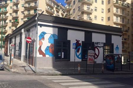 """Napoli, """"Casa della socialità"""": apertura ancora lontana"""