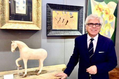 Arte, a Catania nasce prima casa d'aste di opere antiche e moderne