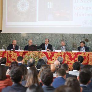 """Calabrò (IPE): """"Alta formazione a Napoli per il rientro dei cervelli"""""""