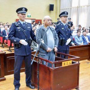 """Cina, giustiziato """"Jack lo squartatore"""": ha ucciso 11 donne"""