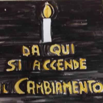 """Anniversario Giuseppe Di Matteo. Nicola Di Matteo: """"avrei voluto morire io al posto di mio fratello"""""""