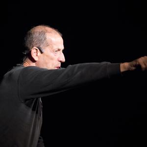 Teatro Nuovo di Napoli, Kohlass e Corpo di Stato di Marco Baliani